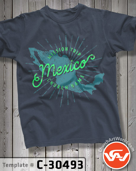 youth ministry shirts